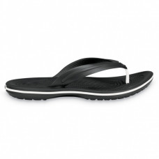 Crocs 11033-001 Crochband Flip unisex tanga papucs
