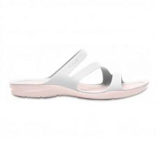 Crocs 203998-0EZ Swiftwater Sandal W női szandál