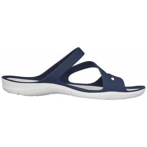 Crocs 203998-462 Swiftwater Sandal W női papucs