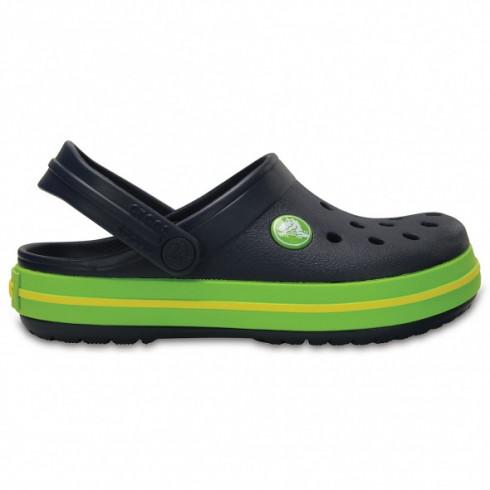Crocs 204537-4K6 Crocband Clog K gyerek klumpa