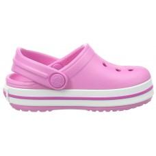 Crocs 204537-6QZ Crocband Clog K gyerek klumpa