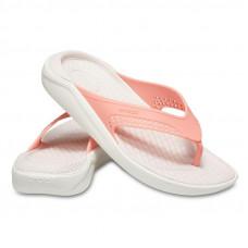 Crocs 205182-6KP LiteRide Flip uniszex flip-flop papucs