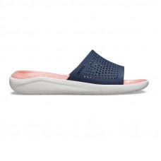 Crocs 205183-4JG LiteRide Slide női papucs