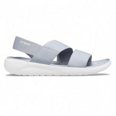 Crocs 206081-00J LiteRide Stretch Sandal W női szandál