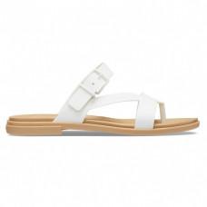 Crocs 206108-1CQ Tulum Toe Post Sandal W női szandál