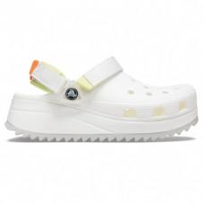 Crocs 206772-100 Classic Hiker Clog papucs