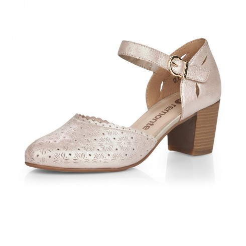 Remonte D0829-60 női szandálcipő