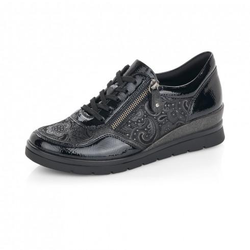 Remonte R0701-03 női félcipő