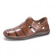 Férfi szandálcipő (5)