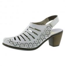 Rieker 40959-80 női szandálcipő