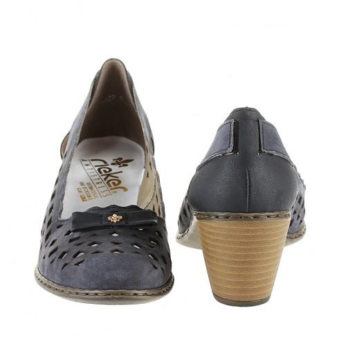 Rieker 40965-14 női cipő