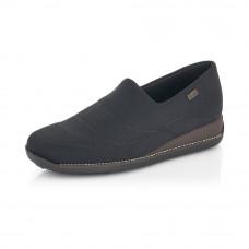 Rieker 44260-00 női félcipő