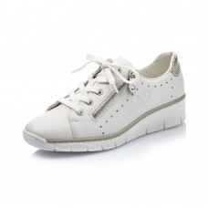 Rieker 53701-80 női félcipő