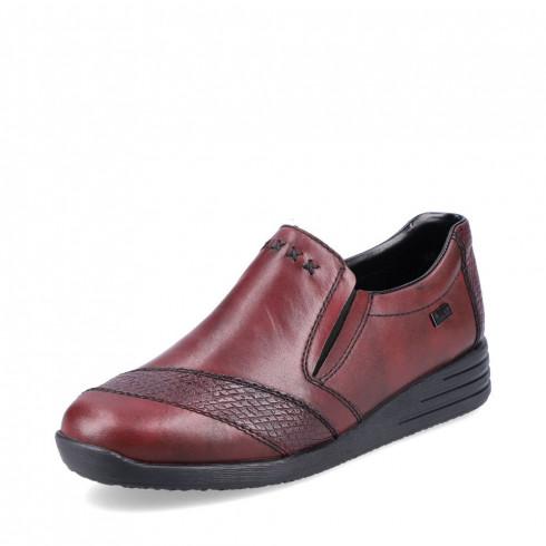 Rieker 58462-35 női félcipő
