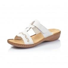 Rieker 60888-80 női papucs