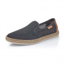 Rieker B5276-00 férfi cipő