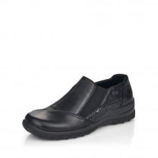 Rieker L7178-00 női vízálló cipő
