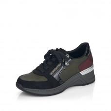 Rieker N4332-00 női cipő